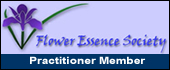 Flower Essence Society logo